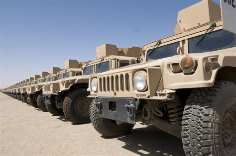 army humvee humvee auctions to public a first