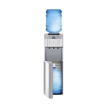 Sanken Premium Water Dispenser jual sanken hwd z95 water dispenser silver