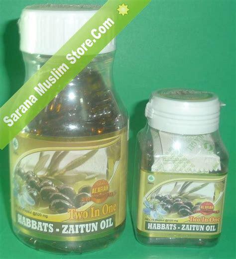 Kapsul Minyak Habbatussauda Plus Minyak Zaitun 200 Kps Nigellive kapsul minyak habbatussauda plus minyak zaitun al afiah sarana muslim store