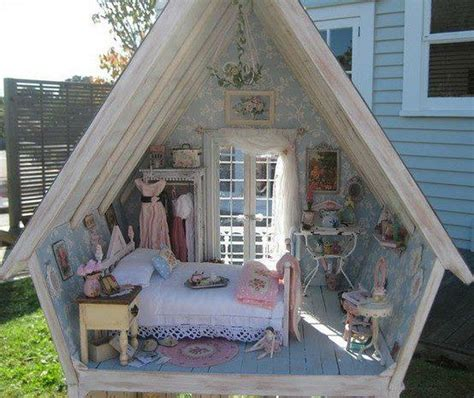 my life doll house life size doll house