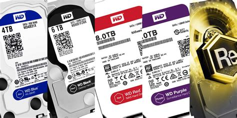 western digital colors understanding the differences between wd hdd colors