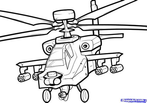 pictures of tanks to color how to draw an apache apache