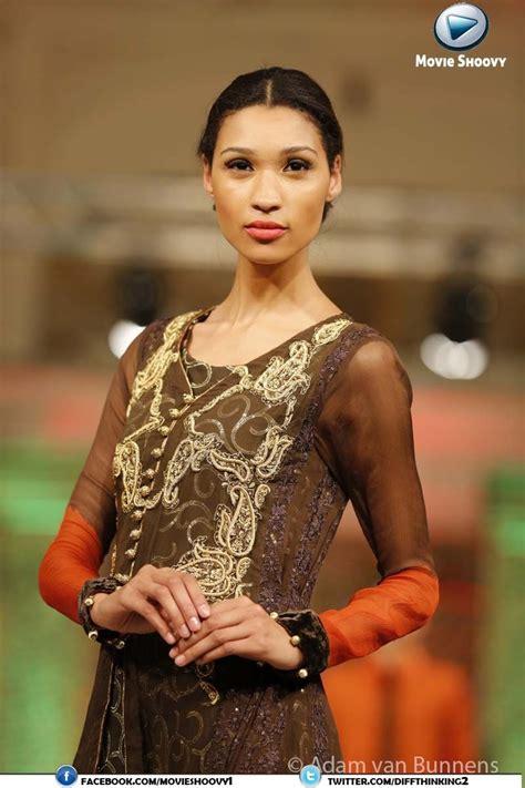 Shoo V Asia nauman arfeen collection at weddings of asia pakistan fashion week 2014 movieshoovy