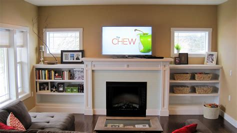 built in living room shelves beautiful pictures photos
