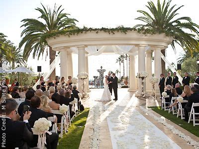 st regis resort monarch wedding locations orange