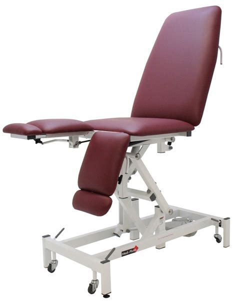 medicine chairs chair electric non tilting medi plinth equipment
