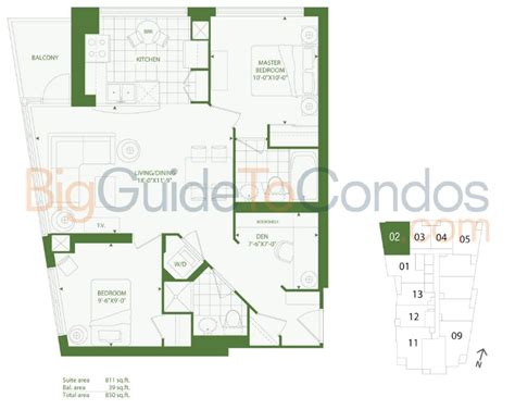 16 yonge street floor plans 16 yonge street reviews pictures floor plans listings