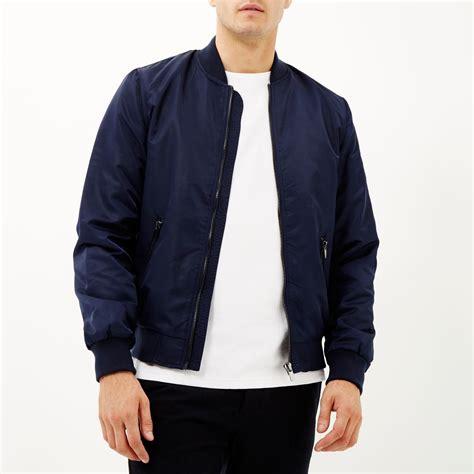 Jaket Navy navy blue jacket jacketin