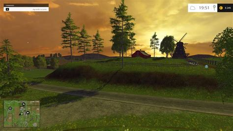 fs 15 big farm v 1 0 default map edit mod f 252 r farming