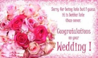 Happy Wedding Wishes 52 Happy Wedding Wishes For On A Card