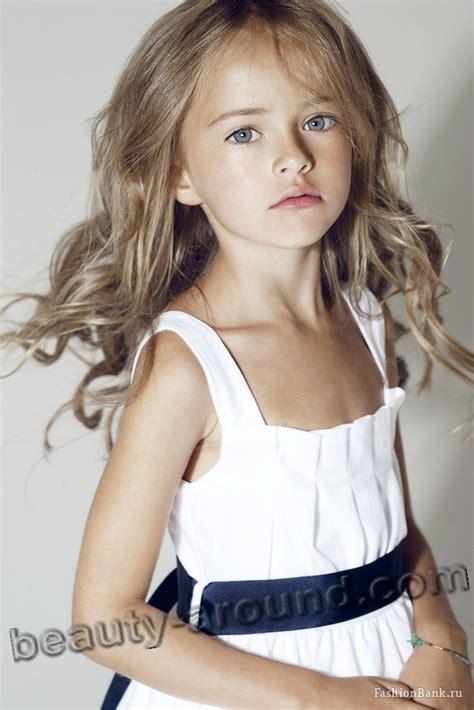 preteen luiza model kristina pimenova parents biography career photos