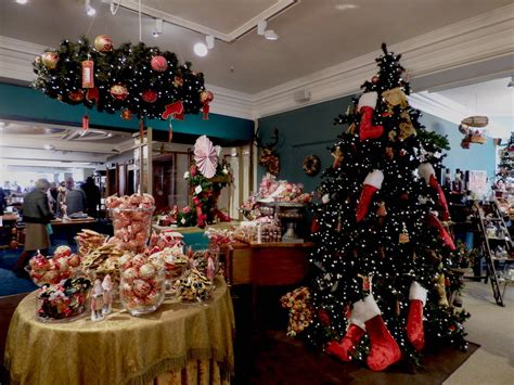 fortnum and mason tree decorations best decoration shop hallow keep arts