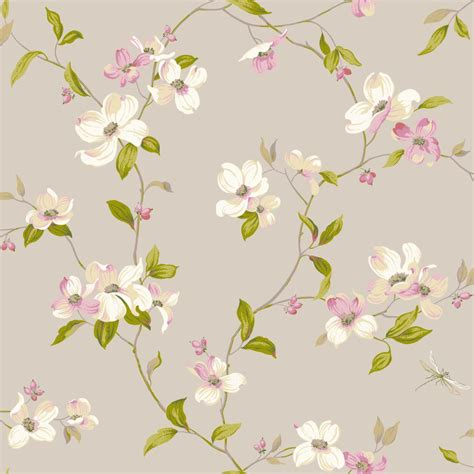 dog wood house ashford house blooms dogwood wallpaper wallpaper border wallpaper inc com