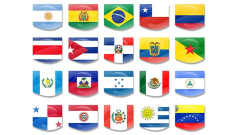 Florida Style by How Well Do You Know Latin American Flags