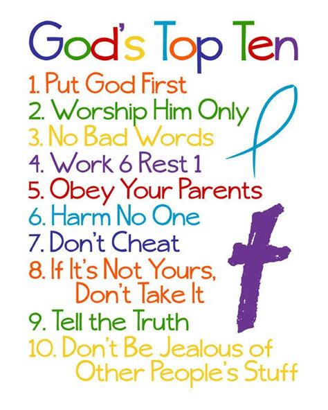 god themes tone best 25 10 commandments kids ideas on pinterest moses