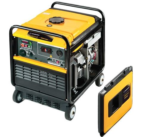 inverter generators wes stauffer equipment llc