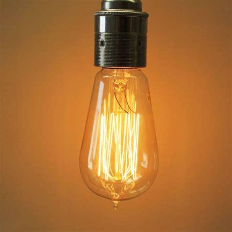 Light Fixtures With Edison Bulbs Edison Light Bulbs Home