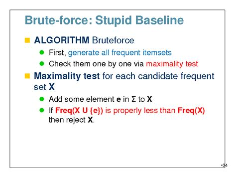 brute force pattern matching algorithm in c graph mining koji tsuda mlss 2012 kyoto slides