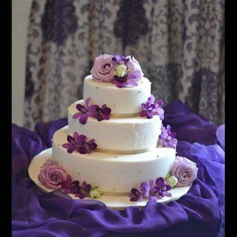 Cake Flower Decorations by Wedding Cake Flower Decorations 11 Cake Decorations