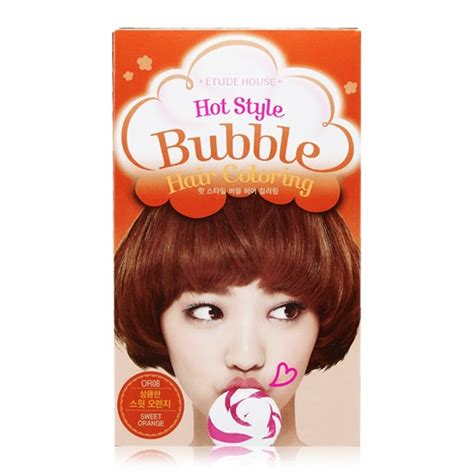 Jual Etude House Hair Coloring chibi s etude house korea etude house style