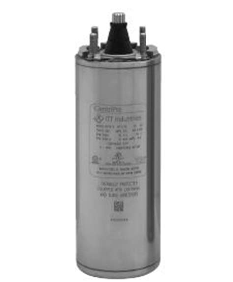 goulds  motor submersible  pump  hp  phase  volts  wire