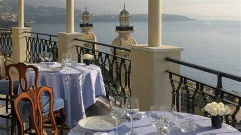 Restaurant Le Grill Monaco by Le Grill De L H 244 Tel De Rooftop Bar In Monaco