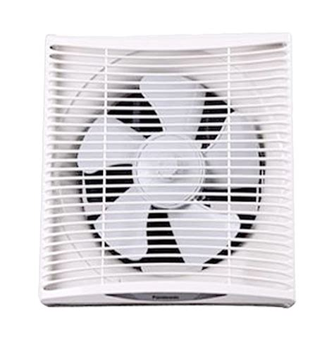 Sekai Exhaust Fan Wef 1090 10 jual panasonic fv 25run5 wall exhaust fan 10 inch