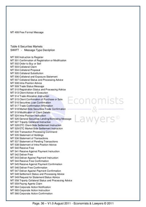 Glo Credit Transfer Format Placement Program Economists Lawyers Ebook 1 0