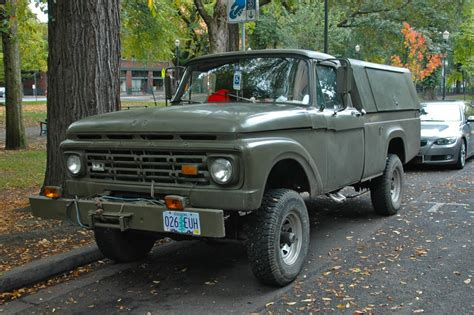 the history of the ford f series in the 20th century en