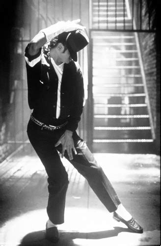 Pics Of Michael Jackson Posing With Half by Backwards In High Heels Haylee Pearson