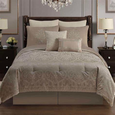 victoria classics chelsea 8 pc comforter set bedding