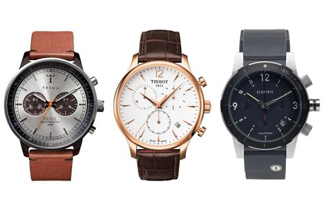 50 best watches 500 of many