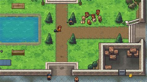 how to wallpaper in the escapist time to escape again in the escapists 2 on xbox one this