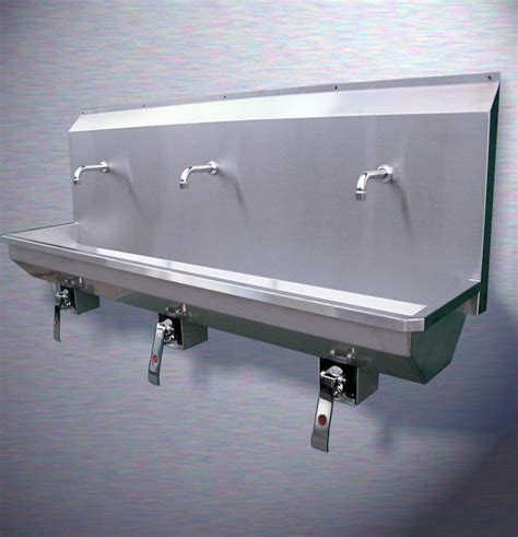 stainless steel trough sink stainless steel trough sink search bathroom