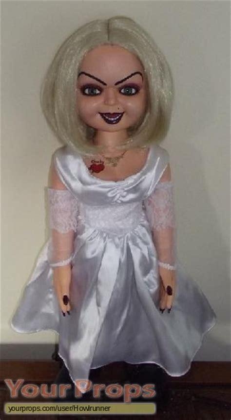 movie replica chucky doll bride of chucky tiffany lifesize replica doll replica
