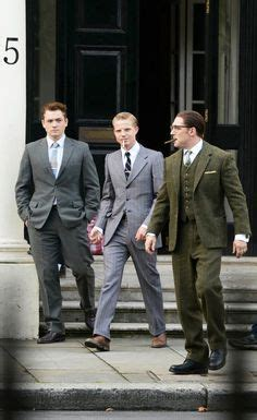 Handsome Boy Green Set Gw 89 1000 images about the krays on the krays