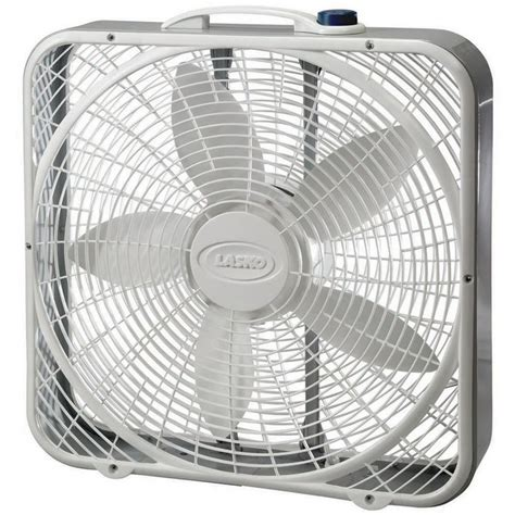 20 inch window fan top 10 best box fans 2017 top value reviews