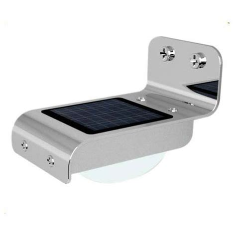 Solar Light With Motion Sensor Solar Motion Sensor Light