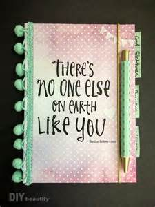 Decorating Notebooks For School by 25 Best Ideas About Decorated Notebooks On