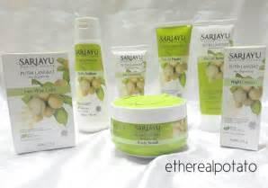 Sariayu Putih Langsat Paket Promo sariayu paket putih langsat series by lim yukcoba in