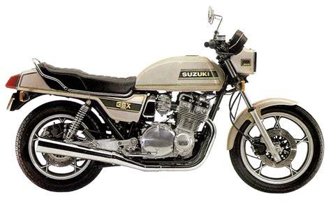 Classic Suzuki Y C Design Suzuki 1100 Gsx Preparation Partie Cycle