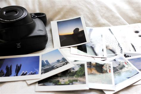 polaroid s tips for polaroid beginners is