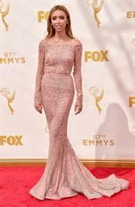 Carpet At The Emmys Emmys 2015 Carpet Arrivals Photos