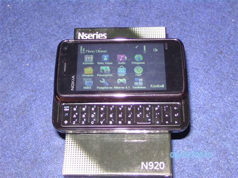 Daptar Hp Nokia C3 hp nokia n920