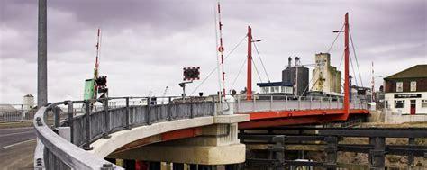 goole swing bridge movable bridges