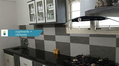 Apartment Upgrade Options Oxygen Towers Venkateswara Nagar Image Gallery