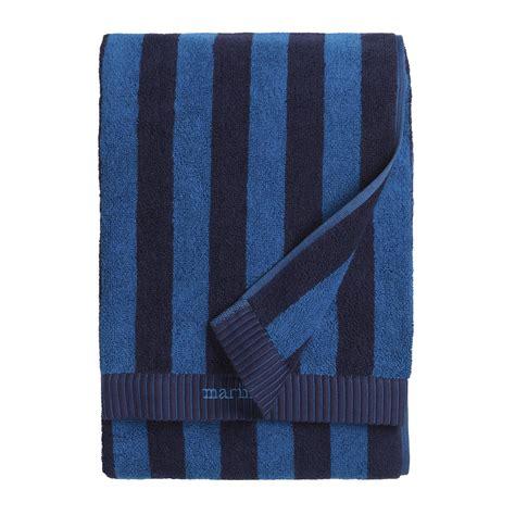 navy blue towels bathroom marimekko nimikko blue navy bath towel marimekko nimikko