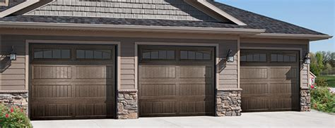 overhead door with door thermacore 174 steel garage doors