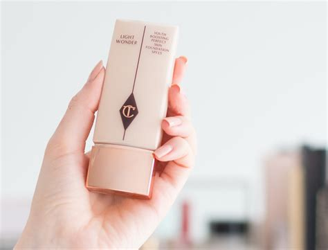 tilbury light foundation what do you fancy review tilbury light