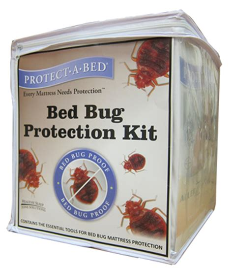 bed bug store protect a bed bedbug protection kit mattress pads